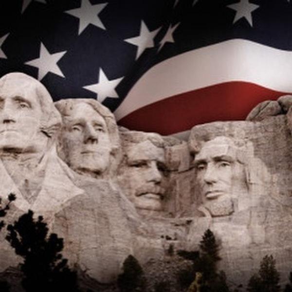 Happy Presidents Day!!! #artisanatbrightleaf