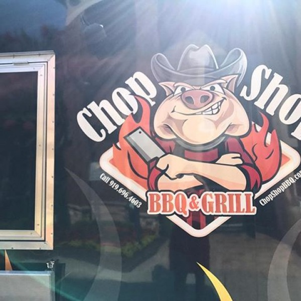 Our favorite BBQ truck is back for Food Truck Wednesday, Chop Shop BBQ!!! They go above and beyond to serve our residents and friends in the community right in front of our clubhouse. Stop by from 5:00 - 7:00pm for some tasty BBQ and sweet tea!