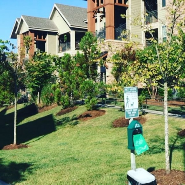 What a beautiful day!! Perfect day for one of our leasing professionals to help you find your new home! Stop by the office and check out our luxurious and spacious floor plans! Did we mention we have washer and dryer included? Yes, we do! We are pet friendly! Doggie stations all throughout our community! Limited availability! Call today: 919-220-1004 website: Artisanatbrightleaf.com